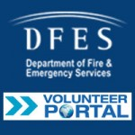 DFES Volunteer Portal